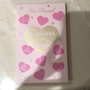 Too Faced Eyeshadow Palette BRAND NEW